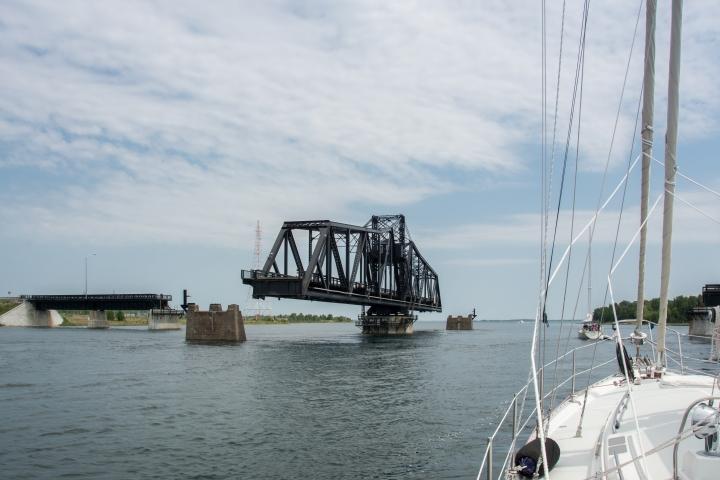 2014 07 NC Little Current Bridge sRGB-101