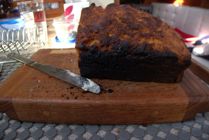 bad bread back