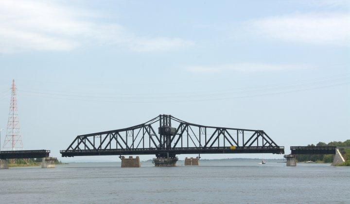 current bridge