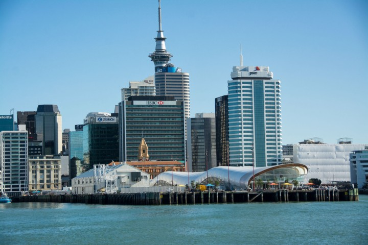 2016 03 29 Waiheke to Auckland Ferry-102