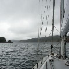 2016 04 10 Sail Day 12 Oke Bay to Whiorau Bay-12