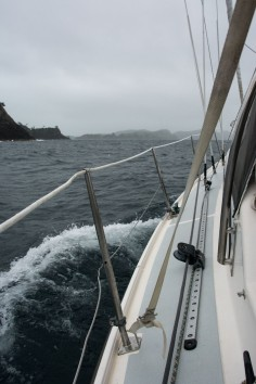2016 04 10 Sail Day 12 Oke Bay to Whiorau Bay-16
