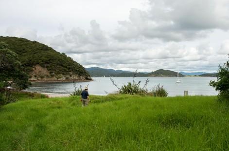 2016 04 11 Sail Day 13 Moturua Island Hike-170