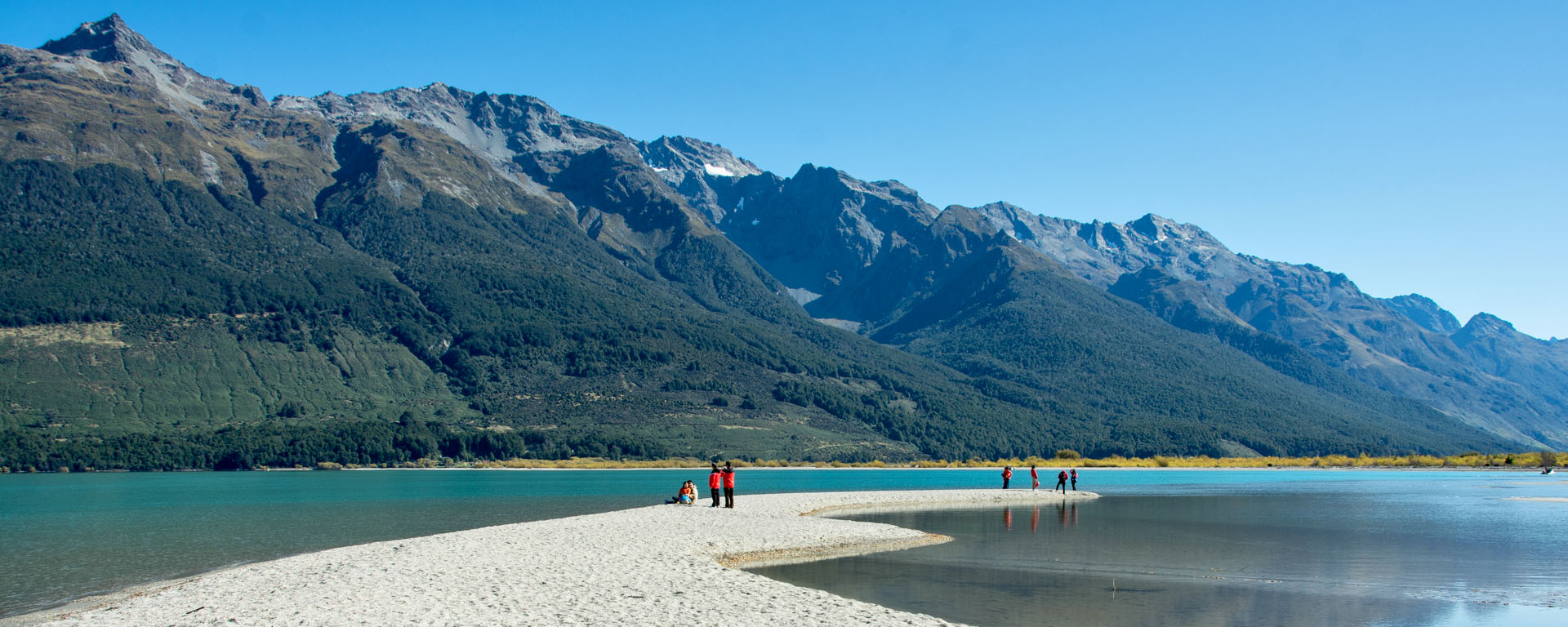 Image result for glenorchy
