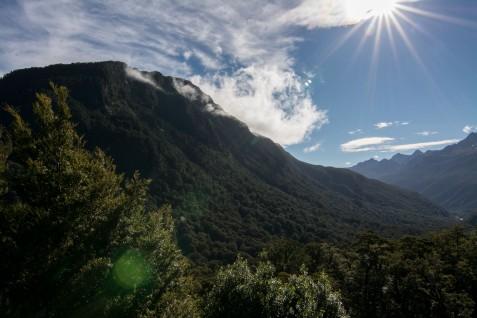 2016 04 19 Drive to Milford Sound (108)