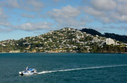 206 05 06 Ferry to Wellington (172)