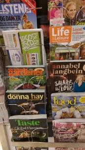 neson grocery magazines