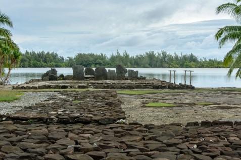 2016 05 19 FP Cruise - Huahine Island Tour (108)