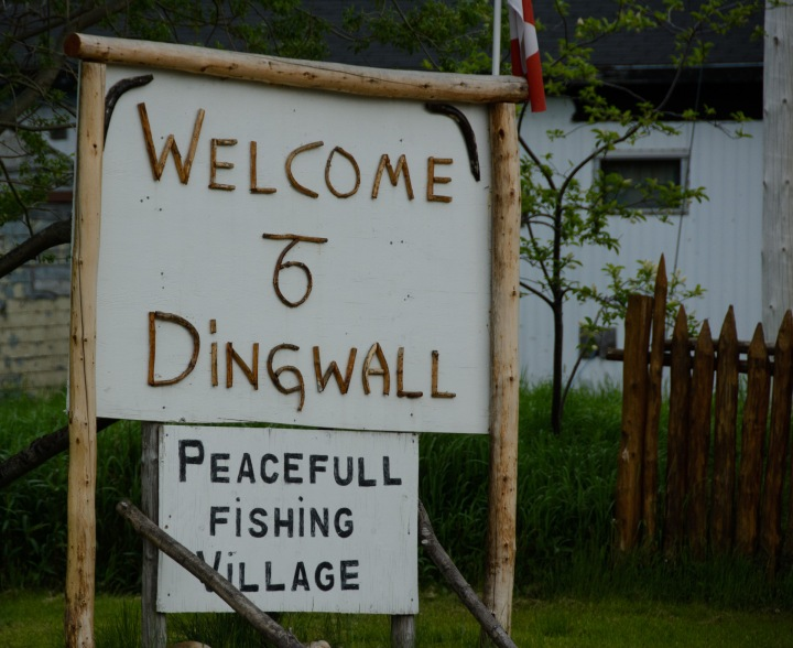 dingwall-sign