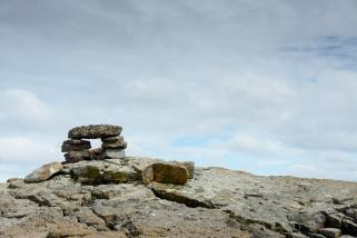 top-of-rocks