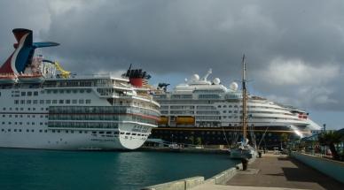Cruise Ship-2