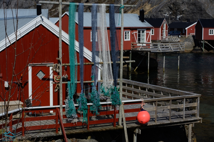 Norway 2017 Nusfjord fishing village-132