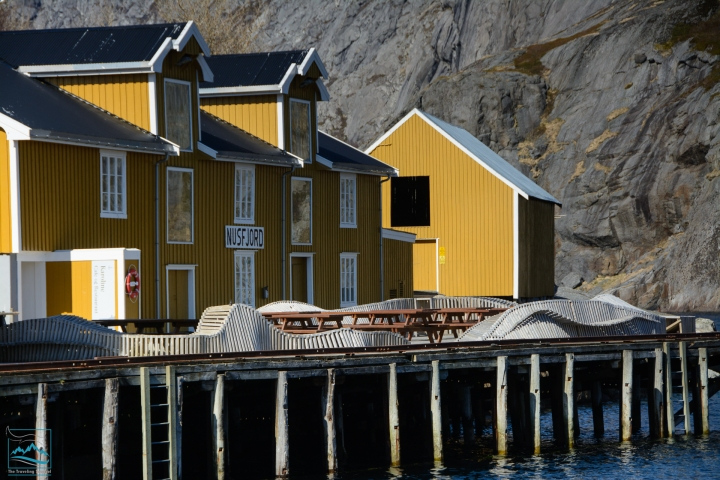Norway 2017 Nusfjord fishing village-173